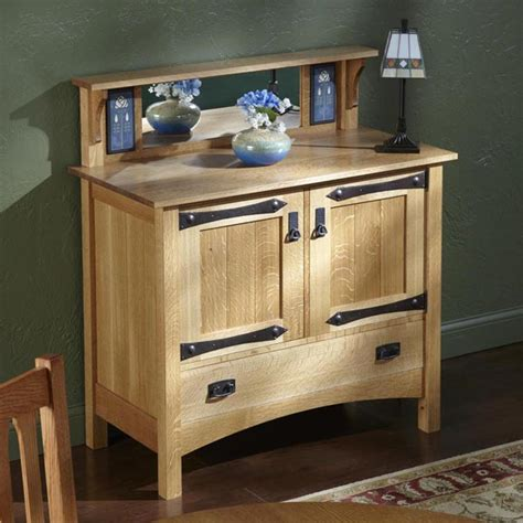 Permalink to Mission Style Tv Stand Woodworking Plans