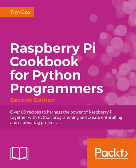 E Book Raspberry Pi Networking Cookbook raspberry pi for python programmers cookbook second edition avaxhome
