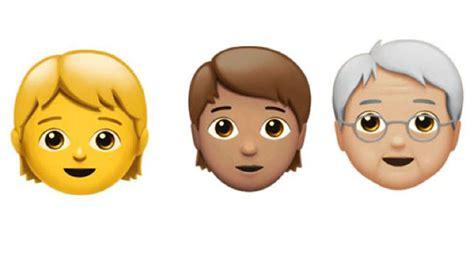 braut emoji ni hombres ni mujeres as 237 se han creado los emojis sin