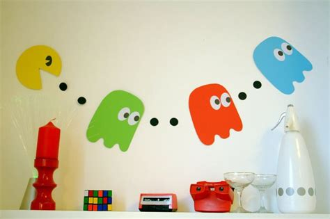 google themes pacman 17 best images about cumple sara on pinterest 80s party