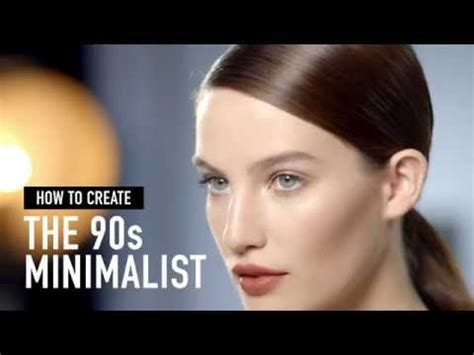 makeup for women over 90 how to 90s inspired makeup look woman of style and
