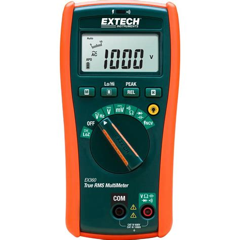 extech instruments electrical test kit 100 images