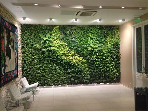 alquiler de jardin vertical verde alquila facil eventos