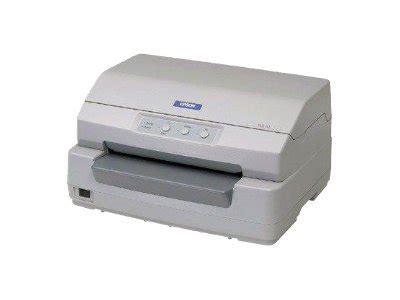 Kabel Print Printer Epson Plq 20 epson plq 20 passbook serial parallel usb 2 0 printer c11c560111