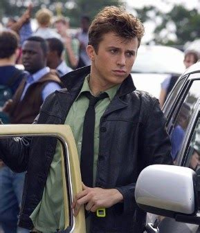 kenny wormald interview interview with kenny wormald star of the new quot footloose quot