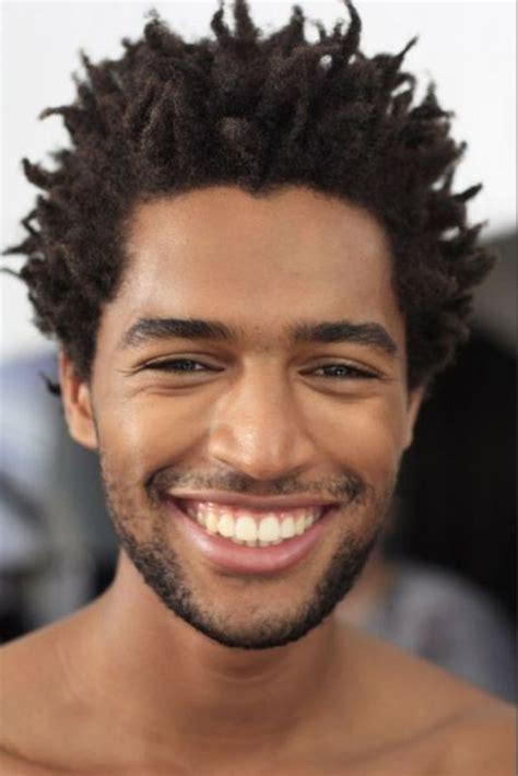 mens short loc styles short dreadlock hairstyles for men 2014