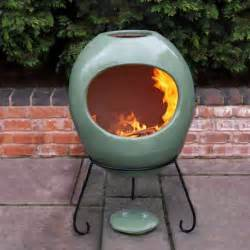Terracotta Chiminea Outdoor Fireplace 17 Best Ideas About Contemporary Chimineas On