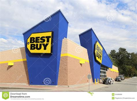 buy capacitors canada best buy electronics store editorial stock image image 34485899