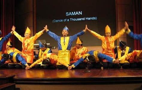 tari saman dance tutorial mengenal tari saman tari asal aceh yang mendunia