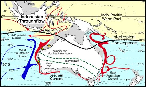 wind pattern indonesia digging deep into the past to see the future of climate