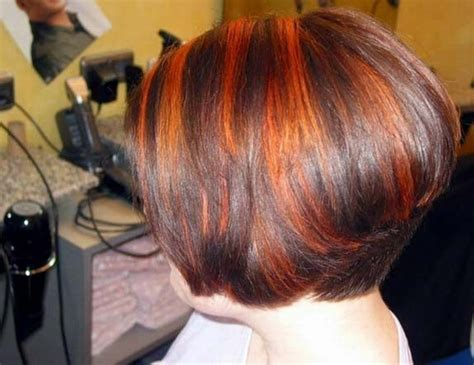 long in front and stacked in the back 123 best images about hair ideas colors on pinterest