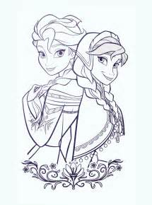 free coloring pages frozen mask