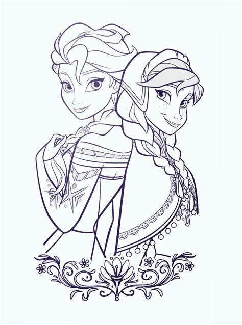 coloring book for frozen free coloring pages of frozen mask