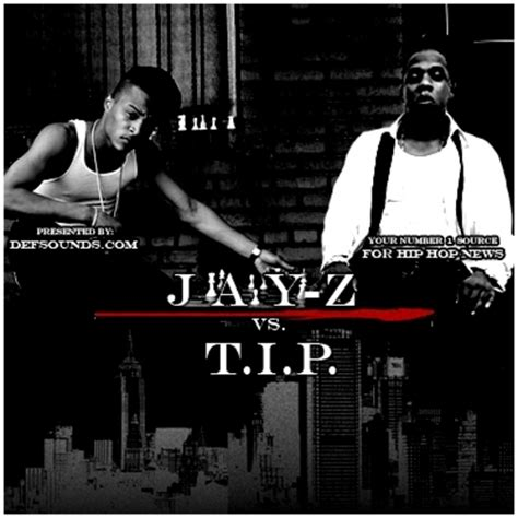 ti vs tip mp jay z t i jay z vs tip hosted by defsounds com mixtape
