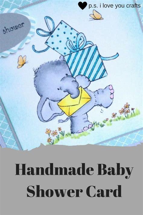 Baby Shower Handmade Cards - 6967 best handmade cards images on handmade