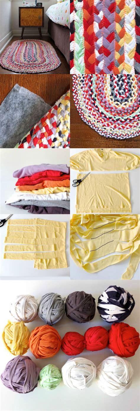 t shirt rug diy how to make a rag rug tutorial rag rugs rugs and rag rug tutorial