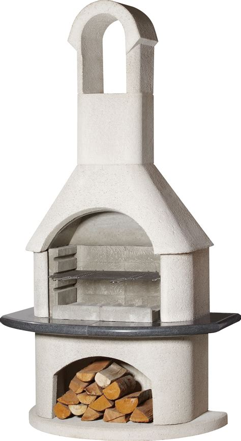 Buschbeck Fireplace by Sale On Buschbeck Ambiente Masonry Barbecue Fireplace