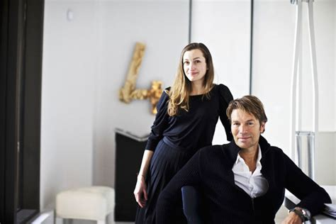 Design Kitchen Chicago dutch designer piet boon opens temporary nyc studio