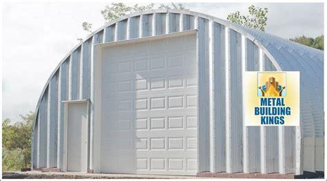 and garage door to metal building sectional doors garage kits steel buildings metal