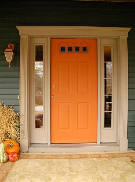 front door redo using faux wood grain technique living rich on lessliving rich on less