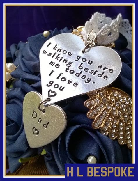 Wedding Bouquet Memorial Charm by 17 Best Ideas About Wedding Memory Table On