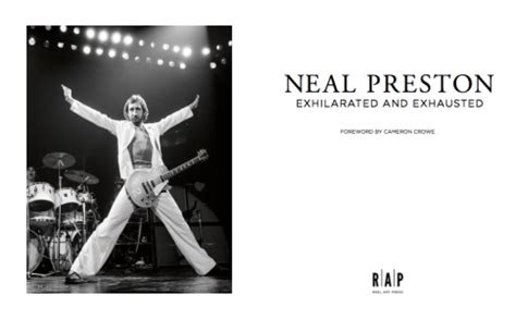 neal exhilarated and exhausted books neal exhilarated and exhausted reel press