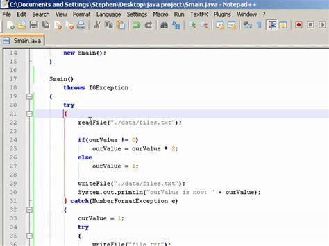 java filename pattern matching java tutorial 6 java input out io file reader writer