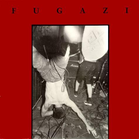 Fugazi Waiting Room Lyrics no pictures reviews fugazi fugazi ep dischord