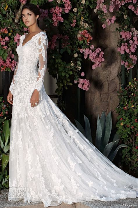 intuzuri 2014 wedding dresses l attrice bridal