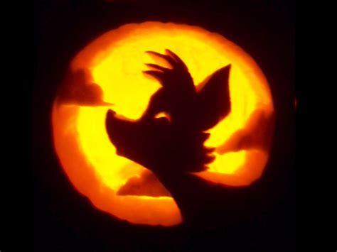 wolf pumpkin template 28 best cool scary pumpkin carving ideas