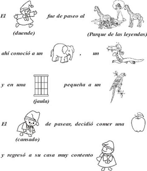 lectura para ninos de kinder en espanol cuentos de don coco fichas comprensi 211 n lectora preescolar