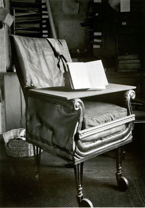 office chair evolution pcon