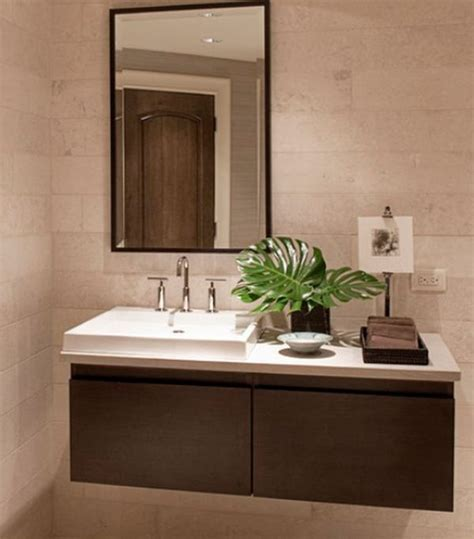 cabinet sink bathroom 27 floating sink cabinets and bathroom vanity ideas