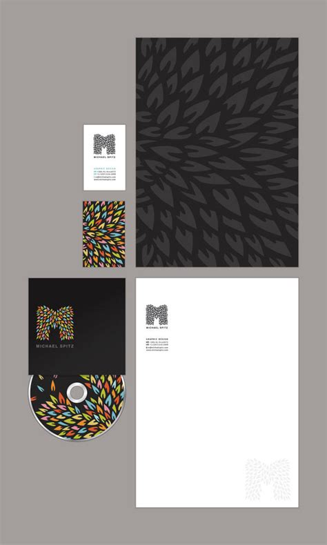 business card letterhead design inspiration 20 inspiring letterhead designs web graphic design
