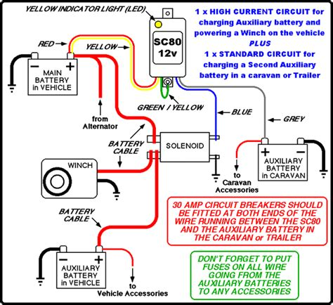 interstate enclosed trailer wiring diagram get free