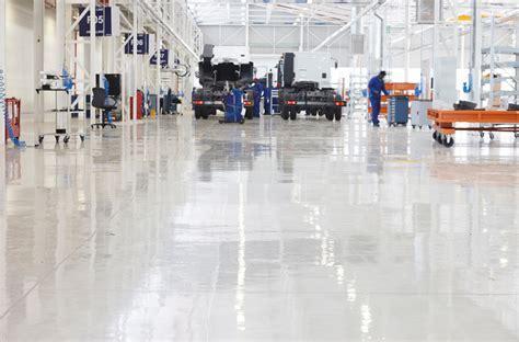 Flowcrete Undertakes South Africa?s Largest Flooring Project