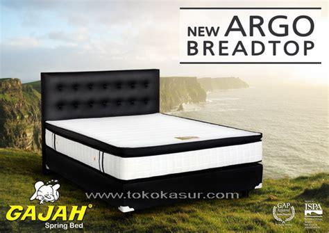 Serta Estate 160x200 Komplit Set harga kasur bed murah disc up to 50 20