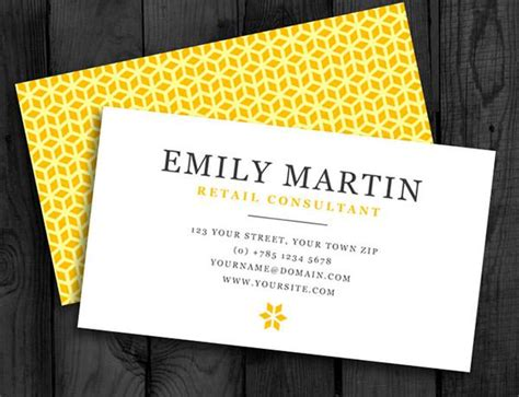 diy card template free 53 best premium business card template designs free