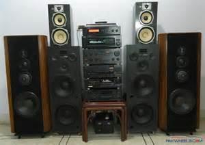 Infinity Kappa 8 Infinity Kappa 8 Hifi Speakers Restoration 215477