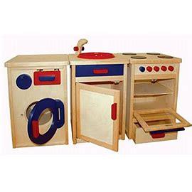 Mj mark kitchen wooden play kitchen