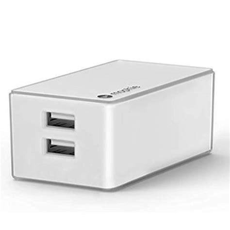 mophie usb charger mophie dual usb wall travel charger 4 2a