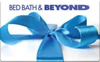 Bed Bath And Beyond Gift Card At Buy Buy Baby - buy bed bath beyond gift cards raise