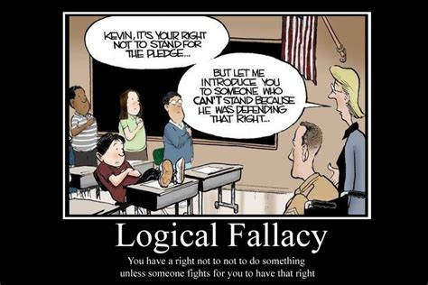 Logical Fallacy Exles Surya A Your Logical Fallacy Kesalahan Kesalahan