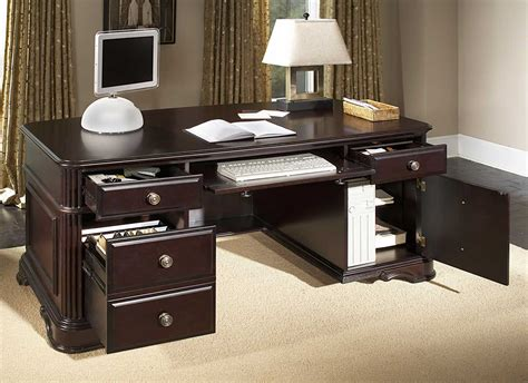 grandover executive desk homelegance grandover executive desk 8581 11 at homelement com
