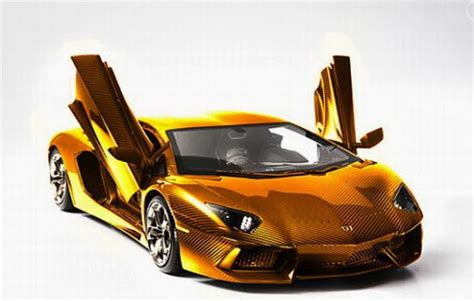 How Expensive Is A Lamborghini Aventador The World S Most Expensive Lamborghini Aventador Model Car