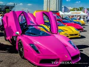 Enzo Pink Pink Enzo In Japan Dpccars