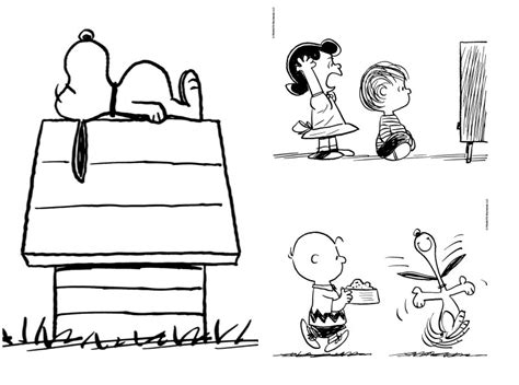 snoopy birthday coloring page 12 creative peanuts party ideas to make yours the best