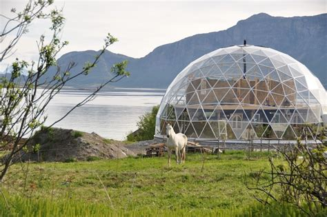 geodesic dome house gorgeous solar geodesic dome crowns cob house in the arctic circle solar geodesic dome
