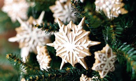 all star nigella christmas edible christmas decorations