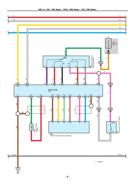 toyota yaris wiring diagram wiring diagrams wiring